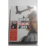 Inxs   Kick 30th Anniversary Deluxe [box]